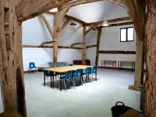 The Barley Barn for Businesses