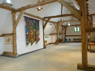 Private Functions in the Barley Barn