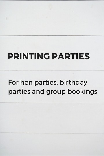 Hen and Birthday Parties