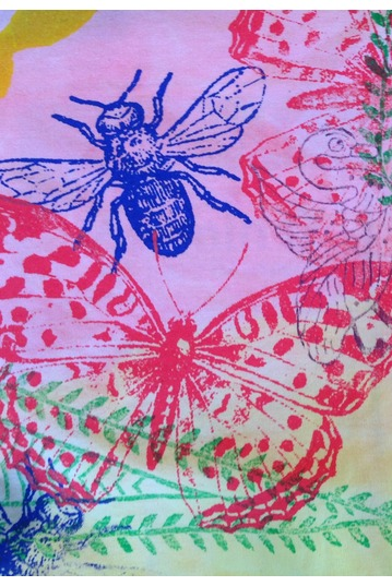 Fabric Printing Two Day Introduction